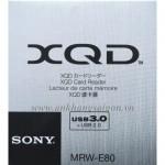 reader xqd 3.0 sony