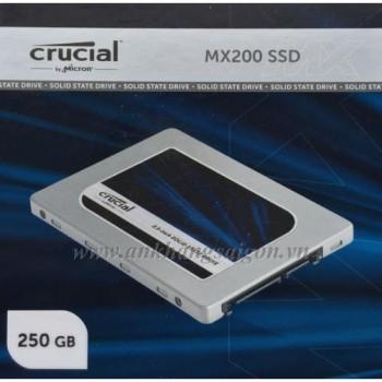 ssd crucial mx200 250g