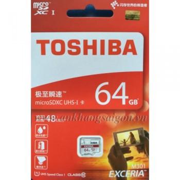 microsd toshiba 48mb 64gb